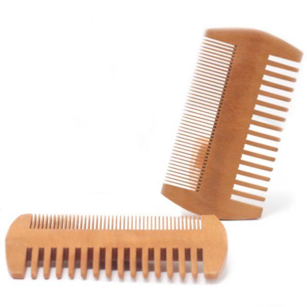 Natural Beard Comb